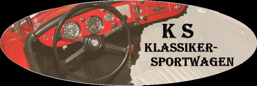 KS Klassiker-Sportwagen